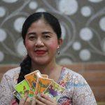 Ramal Pernikahan Syahrini Dan Reino Barack Rara Mengaku Belajar Tarot dari Roh Ani Sekarningsih